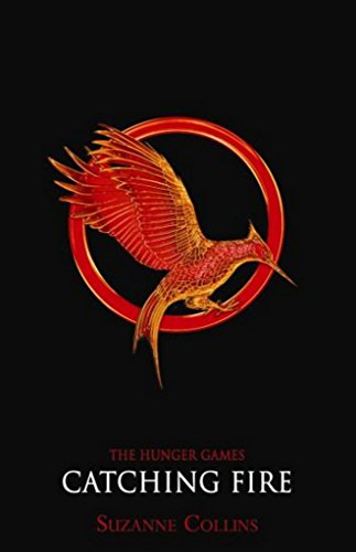 『Catching Fire (Hunger Games Trilogy)』のトップ画像