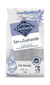 セルマランドゲランド ゲランドの塩(顆粒) 1kg