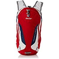 Deuter コンパクト Lite 8 with 3l Reservoir レッド