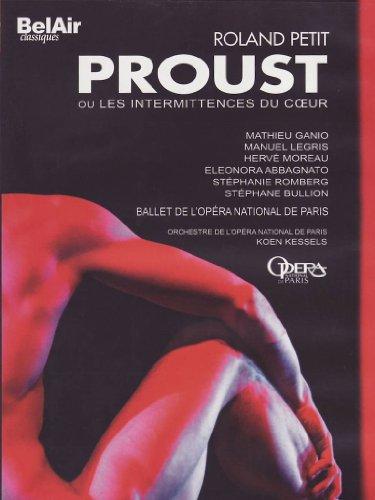 Proust [DVD] [Import]の詳細を見る