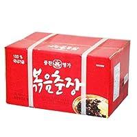 炒めチュンジャン 10kg サザヒョウ 韓国調味料 ジャジャン麺 ジャジャンソース 韓国ドラマでお馴染みの真っ黒ソース
