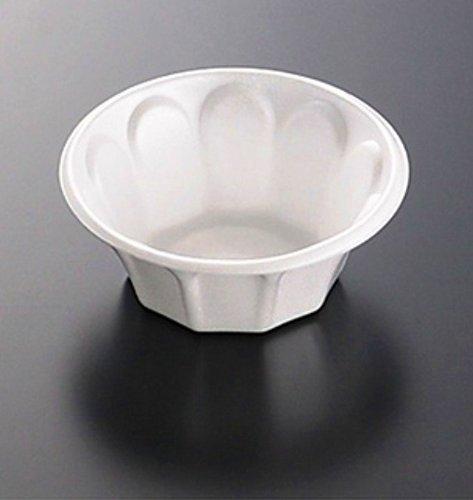 中央化学 使い捨て容器 Pカップ 100枚入サイズ:約11.5×11.5×4cm