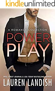Power Play: A Romance Collection (English Edition)