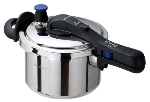 MAXUS(マクサス) 片手圧力鍋 3.0L 【超高圧144k...