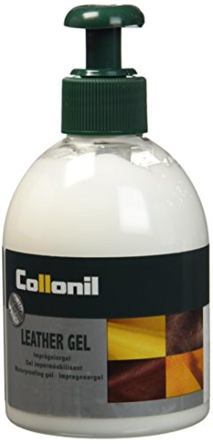 乞食黙認するメドレー[コロニル] Collonil レザージェル SI0010 (カラーレス)