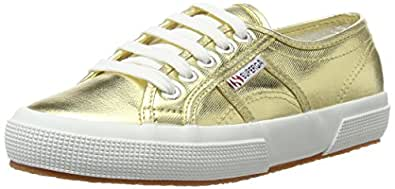 [スペルガ] SUPERGA S002HG0 S002HG0 174 (174  GOLD/35 (22.5))