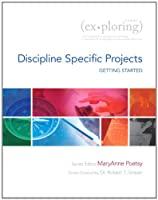 Exploring Getting Started with Discipline Specific Projects (Exploring for Office 2013)