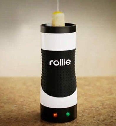 ローリー エッグマスター エッグクッキング システム Rollie Egg Master Egg Cooking System