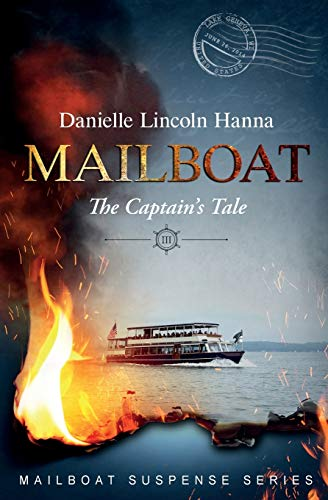 Download Mailboat III: The Captain's Tale (Mailboat Suspense Series) 1733081348