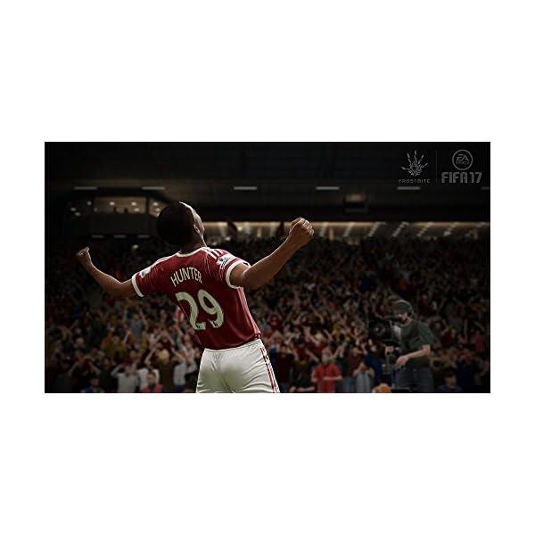 FIFA 17 -PS3の紹介画像4