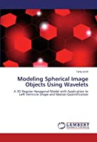 Modeling Spherical Image Objects Using Wavelets: A 3D Regular Hexagonal Model with Application to Left Ventricle Shape and Motion Quantification【洋書】 [並行輸入品]