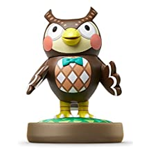 amiibo futa (Animal Crossing series) Japan Import