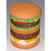 おもしろ雑貨『イースね』(イス)ハンバーガー