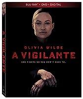 A Vigilante [Blu-ray]