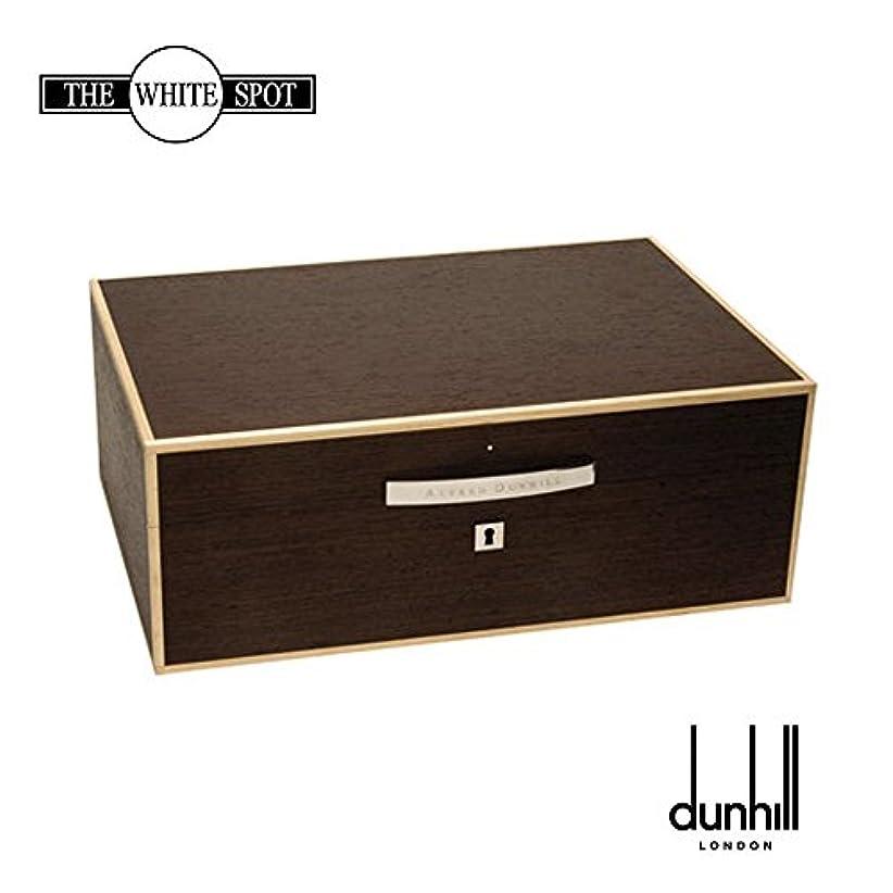豊富なコンクリート控えめなDunhill ダンヒル 喫煙具 ホワイトスポット アスコット ヒュミドール?マッカサル(80本用) HS7543