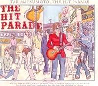 Hit Parade by Tak (B'z) Matsumoto (2003-11-26)