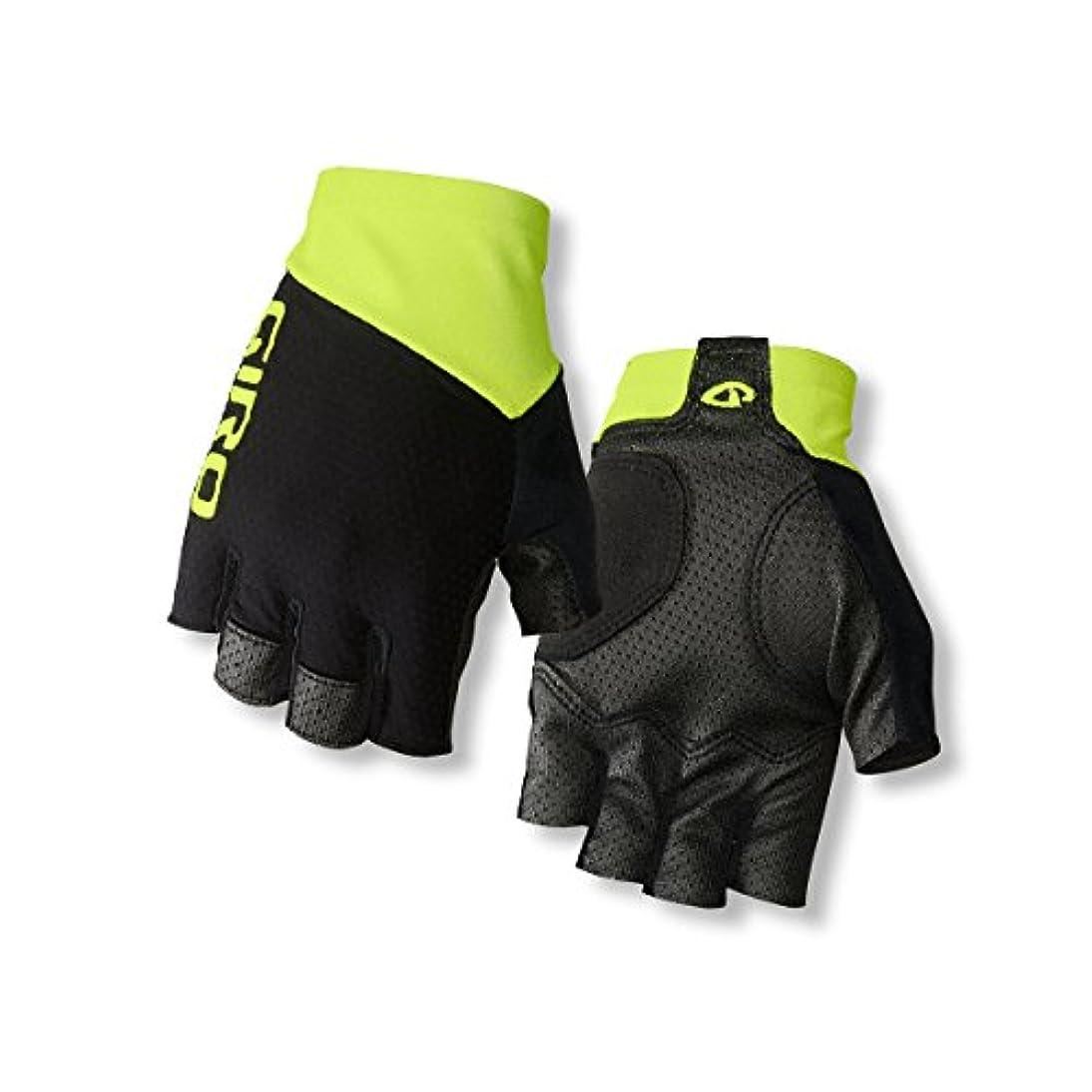 基礎アコークラックポットGiro Zero CSサイクリング手袋