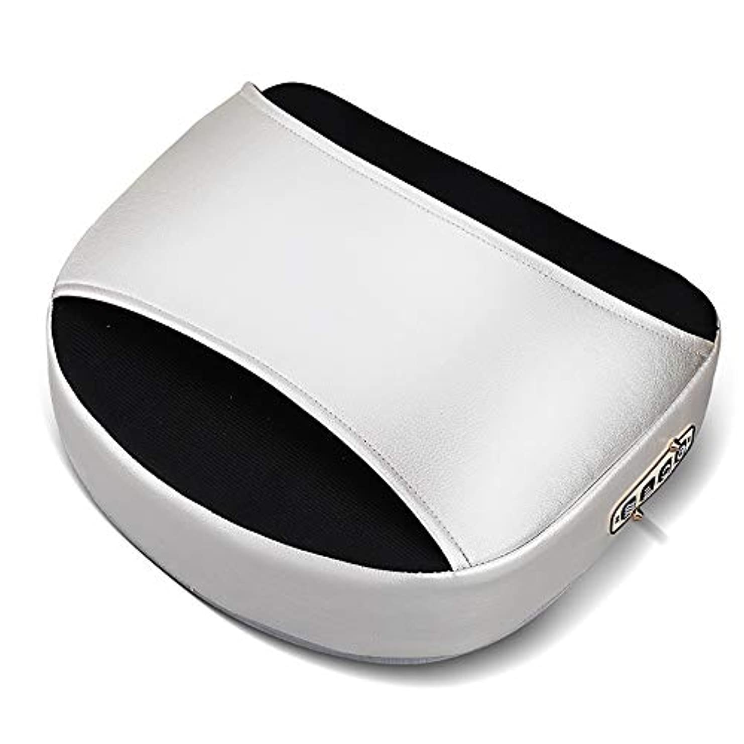 理論故国暗唱するフットマッサージャー、電気パルスフットマッサージャーフットマッサージペディキュアマシンフットペディキュア器具フットヒーティングマッサージャーで疲労を軽減,Halfpack