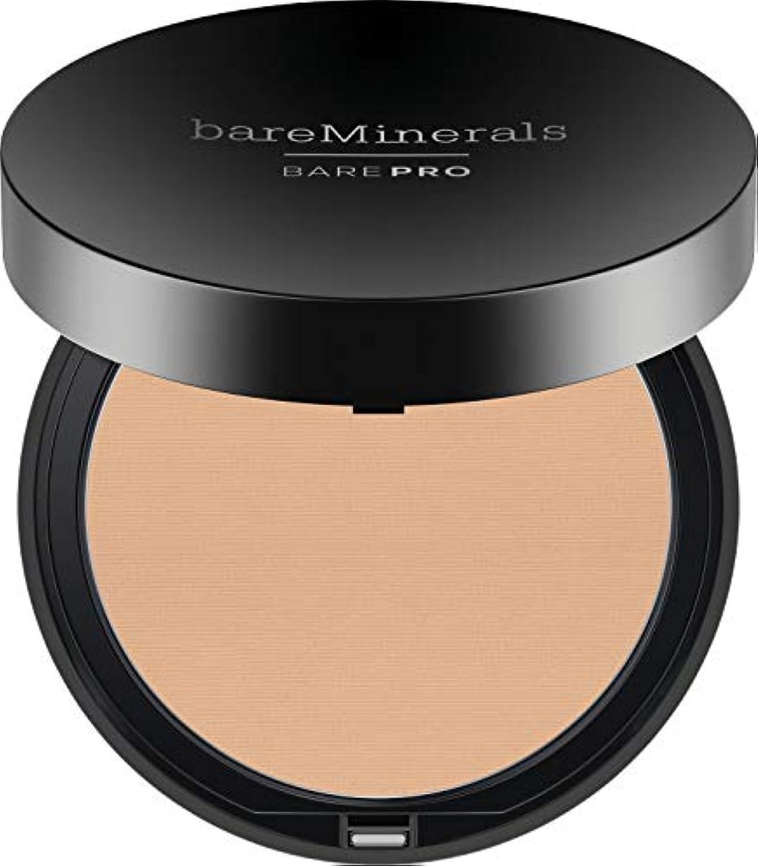 自分のために競うカウンターパートベアミネラル BarePro Performance Wear Powder Foundation - # 09 Light Natural 10g/0.34oz並行輸入品