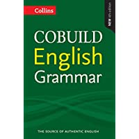 Collins Cobuild English Grammar (Collins COBUILD Grammar)