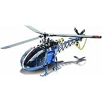 Walkera 4F200LM 6Ch (RTF) Ready to Fly Heli w/ Devo7 [並行輸入品]