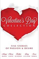 Mills & Boon : Valentine's Day Collection 2013 - 5 Book Box Set Kindle Edition