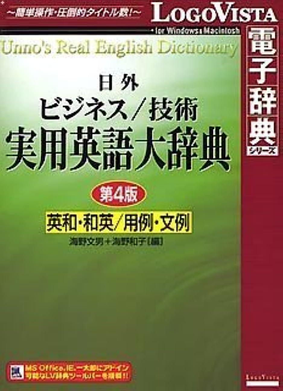 幸運なことにランタンレタッチ日外ビジネス/技術実用英語大辞典 第4版