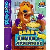 Bear's Sense of Adventure (輸入版)