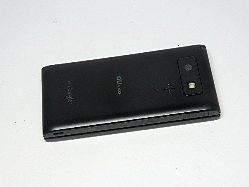 AQUOS PHONE IS14SH au [ナイトブラック]