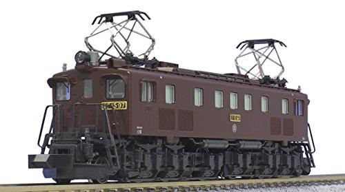 KATO Nゲージ EF15 標準形 3062-1 鉄道模型 電気機関車