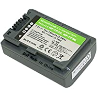 【ロワジャパン社名明記のPSEマーク付】SONY ソニー対応 DCR-SR80E DCR-SR90E の NP-FP30 NP-FP50 互換 バッテリー