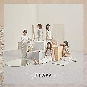 【Amazon.co.jp限定】FLAVA(初回生産限定盤A)(CD+DVD)(オリジナルポストカード(Amazon Ver.)付)