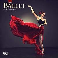 Ballet 2020 Calendar