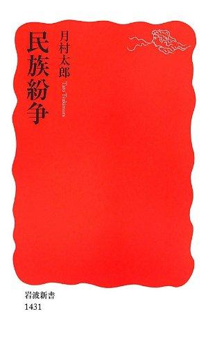 民族紛争 (岩波新書)