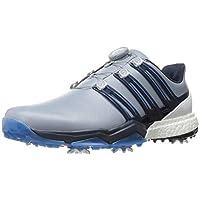 adidas Men's Pwrband Boa Boost Lightg Golf Shoe