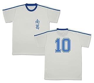 キャプテン翼 ユニフォーム型Tシャツ 南葛 キャプテン翼展 サイズ:M