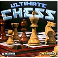 New Casualarcade Games Ultimate Chess 8 Difficulty Levels Move History Board Rotation 2d 3d Views by CASUALARCADE GAMES [並行輸入品]