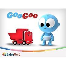 Goo Goo