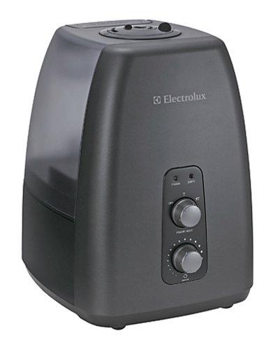 Electrolux ハイブリッド加湿器 「超音波・超音波+スチーム(ヒーター)」 【14畳まで用】 EHF4000(K)