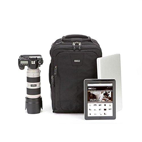 【国内正規品】thinkTANKphoto シンクタンクフォト カメラリュック エアポートコミューター 20.9L PC収納可...