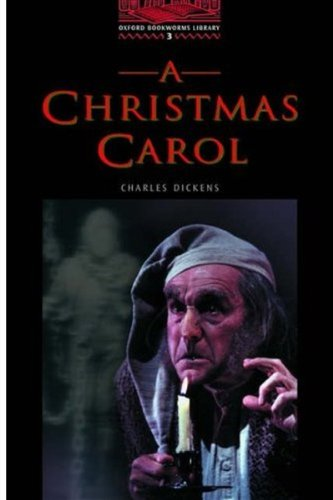 A Christmas Carol: Level 3 (Oxford Bookworms Library)の詳細を見る