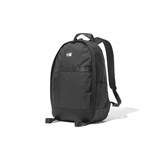 (ニューエラ) NEW ERA リュック[Daypack] 2.ブラック