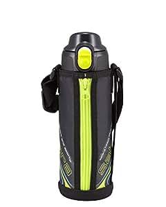 タイガー 水筒 スポーツボトル  「サハラ」 2WAY ブラック 500ml MBP-D050-K