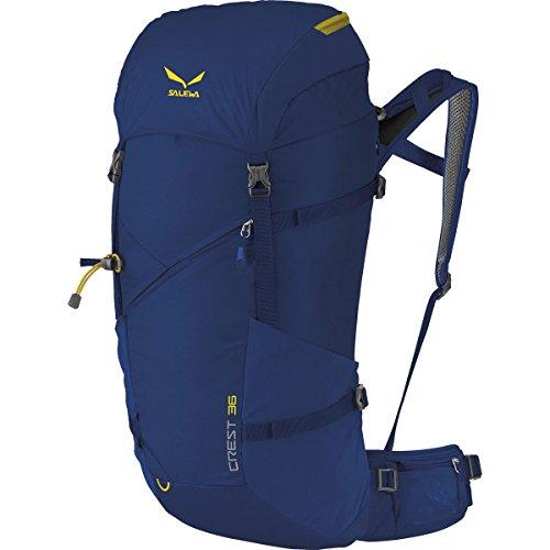 サレワ バッグ バックパック・リュックサック Salewa Crest 36 Backpack - 2197cu in Nautical B 29k [並行輸入品]