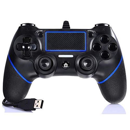 FONLAM PS4 PS3 コントローラー DUALSHO...