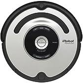 iRobot Roomba 自動掃除機 ルンバ 570J シルバー