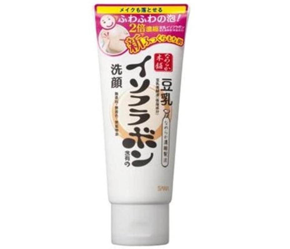 電気的酸素異常ななめらか本舗 クレンジング洗顔 N 150g