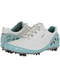 (エコー) ECCO Golf Cage GTX Women's レディースシューズ?靴 ゴルフシューズ (並行輸入品)
