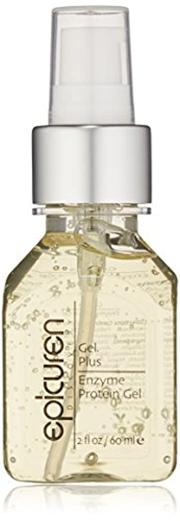 チート辛な多分Epicuren Gel Plus Enzyme Protein Gel - For Dry, Normal & Combination Skin Types 60ml/2oz並行輸入品