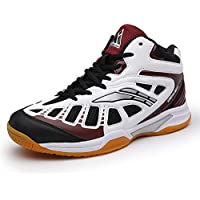 Mishansha Mens Court Squash Sports Tennis Shoes